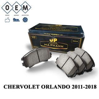 Má phanh sau ô tô CHERVOLET ORLANDO 2011-2018 thumbnail