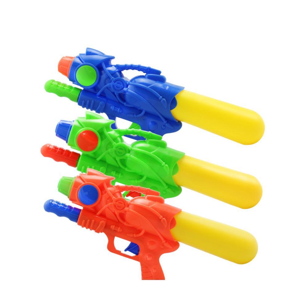 【ready stock】33CM High Pressure Pump Toys Range Kids Gift
