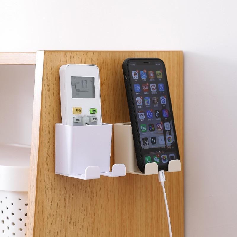 giá đỡ điện thoại gián tường , khi sạc , để điện thoại , điều khiển