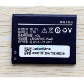 Pin xịn Lenovo BL-171 cho máy A390 – Bảo hành 6 tháng (Hàng hãng)
