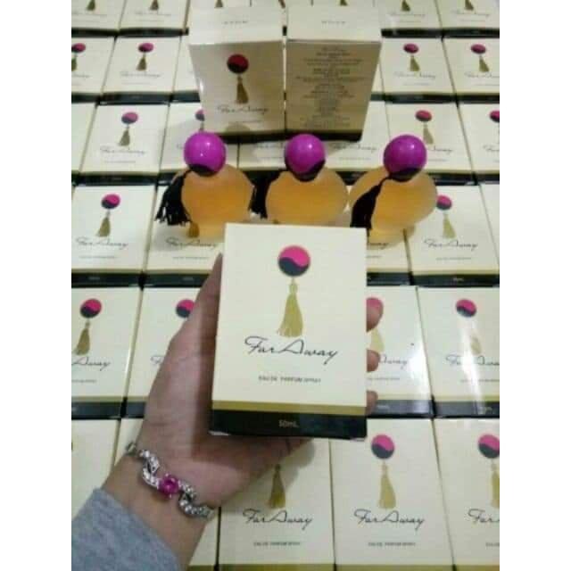 [SALE GIÁ GÔC] Nước Hoa Avon Far Away Eau De Parfum