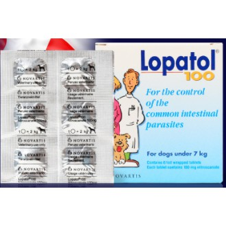 thuốc xổ giun sán cho chó mèo Lopatol - 2455340 , 752342869 , 322_752342869 , 22000 , thuoc-xo-giun-san-cho-cho-meo-Lopatol-322_752342869 , shopee.vn , thuốc xổ giun sán cho chó mèo Lopatol