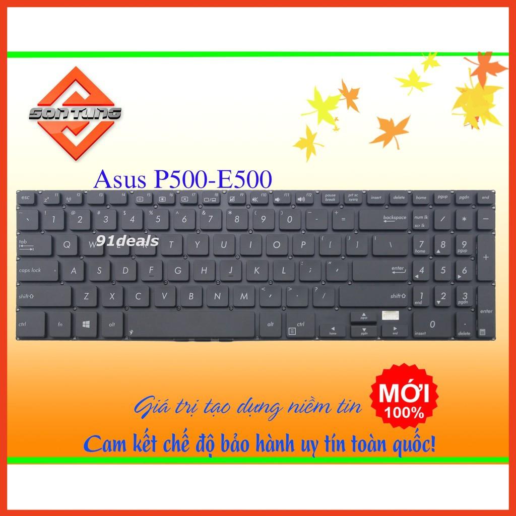 [NEW]Bàn Phím ASUS E500 E500C E500CA P500 P500C P500CA