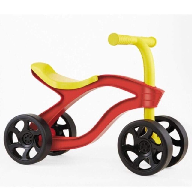 (mã TOY0804 giảm thêm 15%) xe chòi chân Little Tikes cho bé 1-3 tuổi