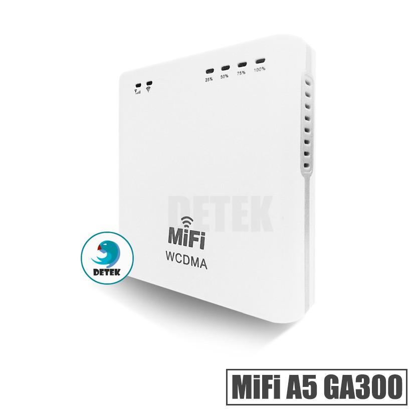 Bộ phát Wifi MiFi A5 GA300 tích hợp pin dự phòng 4400Mah - 3335856 , 722467886 , 322_722467886 , 529000 , Bo-phat-Wifi-MiFi-A5-GA300-tich-hop-pin-du-phong-4400Mah-322_722467886 , shopee.vn , Bộ phát Wifi MiFi A5 GA300 tích hợp pin dự phòng 4400Mah