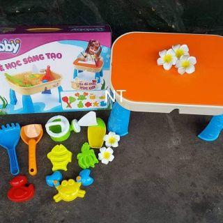 Combo đồ chơi trẻ em