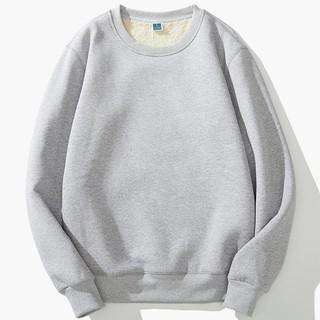 Áo sweater nỉ lót bông