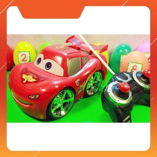 [H-HOT] Đồ chơi xe ô tô điều khiển mcqueen Giá Rẻ