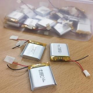 [Mã ELFLASH5 giảm 20K đơn 50K] Pin đồng hồ định vị trẻ em Wonlex GW400S, GW400E, GW400X