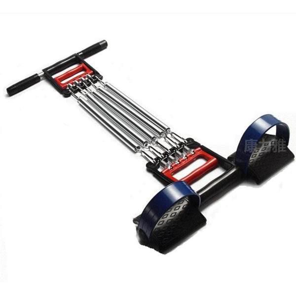 Dây kéo tập thể thao đa năng 5 lò xo dụng cụ tập tại nhà - 3536985 , 1163951824 , 322_1163951824 , 170000 , Day-keo-tap-the-thao-da-nang-5-lo-xo-dung-cu-tap-tai-nha-322_1163951824 , shopee.vn , Dây kéo tập thể thao đa năng 5 lò xo dụng cụ tập tại nhà