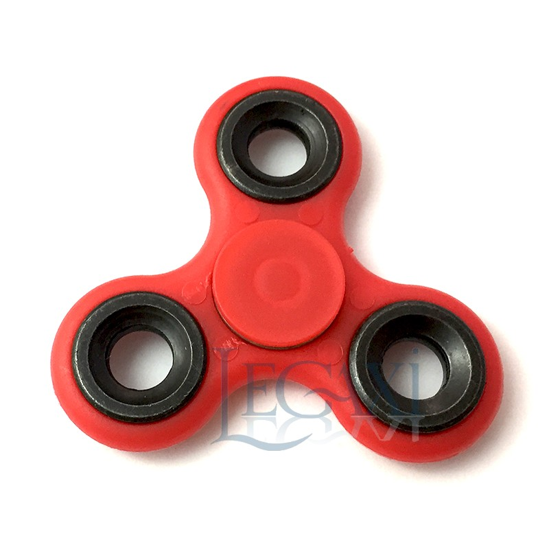 Con Xoay Tròn Hand Fidget Spinner 3 cánh 20-60 giây Legaxi HSAA