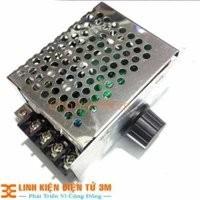 MODULE Băm Xung PWM V3 9VDC-60VDC 1200W 20A 15KHZ