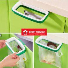 Giỏ đựng rác treo tủ bêp tiện lợi gọn gàng vệ sinh ngăn nắp