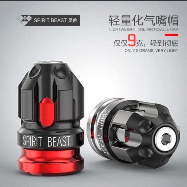 Nắp chụp van vòi Spirit Beast chính hãng