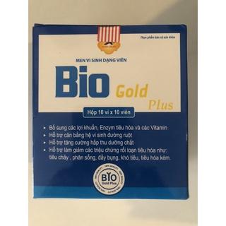 Thực Phẩm Chức Năng Bio Gold Plus ( Hỗ Trợ Tốt Cho Tiêu Hóa) thumbnail