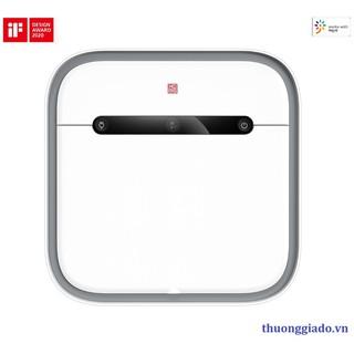 Robot lau nhà (máy lau nhà) Xiaomi SWDK ZDG300, kết nối Mi Home