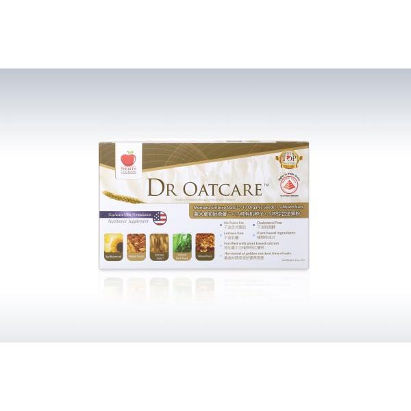 Sữa hạt DR OATCARE