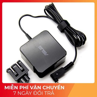 Sạc Laptop Asus Q Series Q304 Q304U Q304UA Q504 Q504U Q553 Q553U Q553UB Q326FA Q326F Q326 Q506FA Q506F Q506 Hình vuông