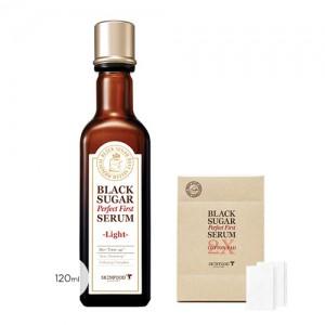 Tinh Chất Dưỡng Da Chiết Xuất Đường Đen Black Sugar Perfect First Serum The Light 120ml - 3398054 , 1078134142 , 322_1078134142 , 399000 , Tinh-Chat-Duong-Da-Chiet-Xuat-Duong-Den-Black-Sugar-Perfect-First-Serum-The-Light-120ml-322_1078134142 , shopee.vn , Tinh Chất Dưỡng Da Chiết Xuất Đường Đen Black Sugar Perfect First Serum The Lig