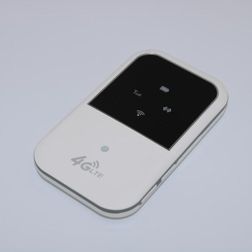 Phát Wifi 4G, Bộ Phát Wifi 4G MIFI BH 12T