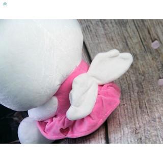 [Safe]Gấu bông Oenpe hello kitty đeo nơ hồng đáng yêu ngộ nghĩnh chất liệu cao cấp