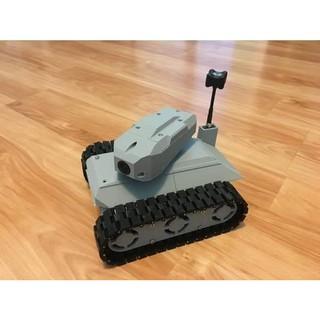 Kit nhựa In 3d chế xe tăng FPV