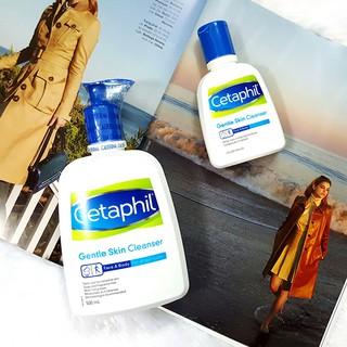 Hình ảnh Sữa Rửa Mặt Cetaphil Gentle Skin Cleanser 500ml-1