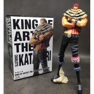 Mô Hình Figure Katakuri KOA King Of Artist – One Piece