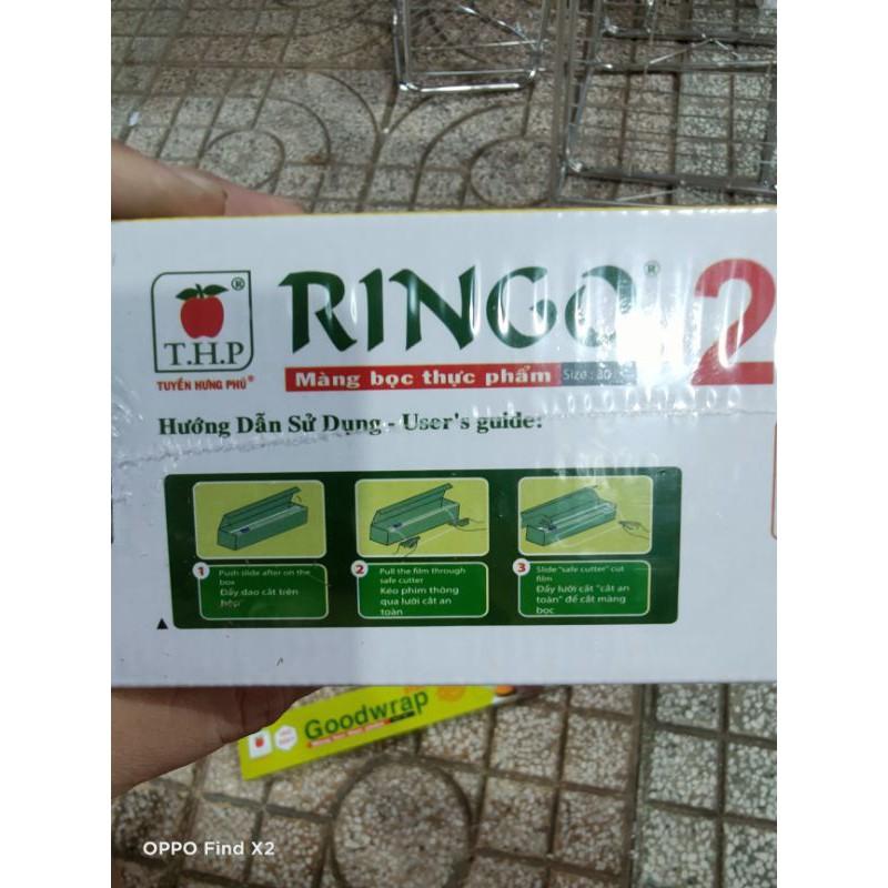 Màng bọc thực phẩm RinGo