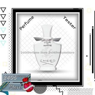 Nước hoa chính hãng Creed Love In White Test 5ml 10ml 20ml - Mua Ngay thumbnail
