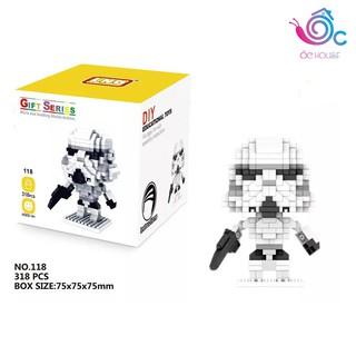 [SALE HOT] Lego mini: Avenger + Star war + One piece … Siêu đẹp siêu HOT