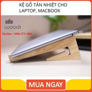 Đế dựng Laptop Kiểu Dáng Thiên Nga Dạng Chữ V Kê Tản Nhiệt Kiêm Dựng Gọn Laptop MacBook - NGON, RẺ, SÁNG TẠO - 1 TẦNG thumbnail