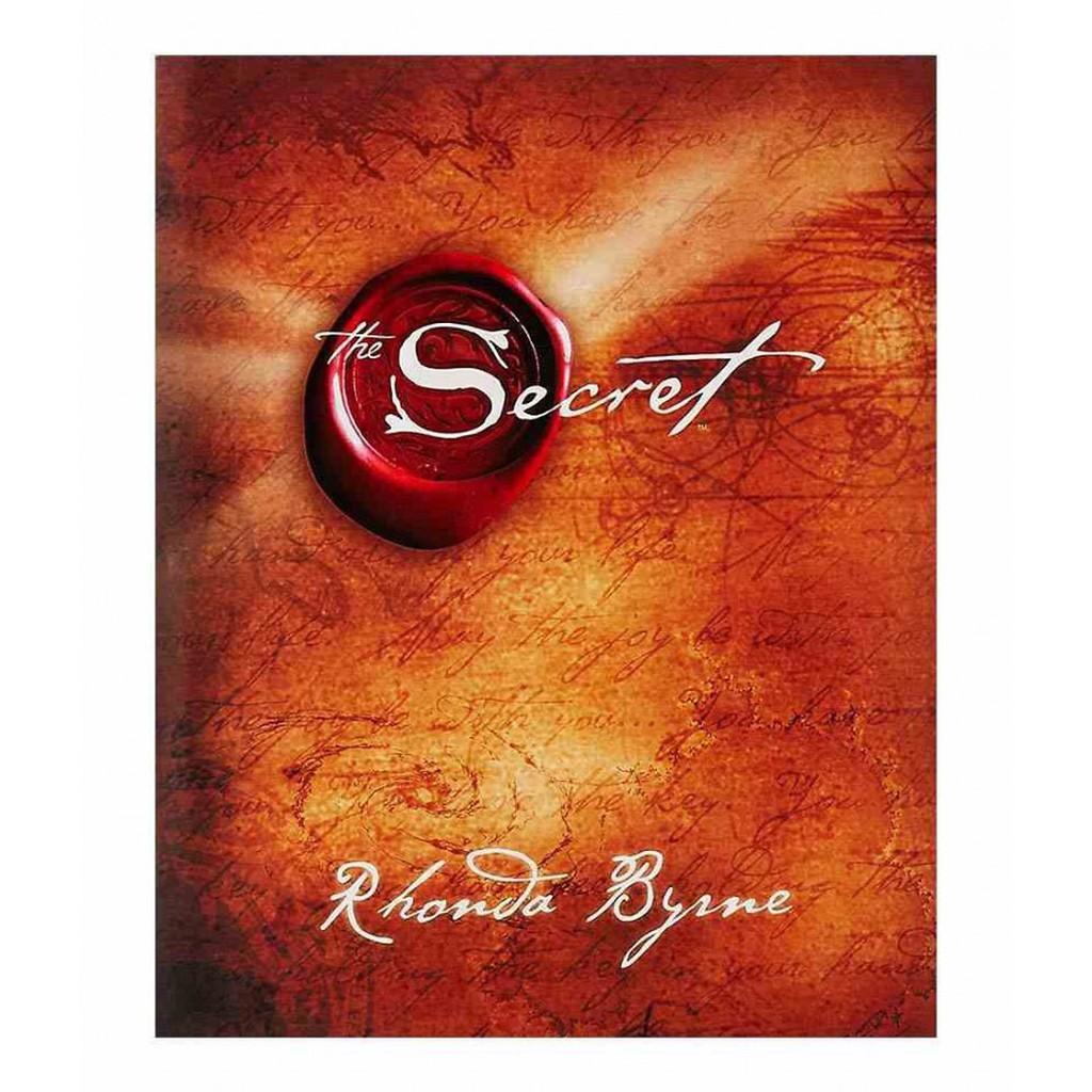 Sách - Bí mật The secret