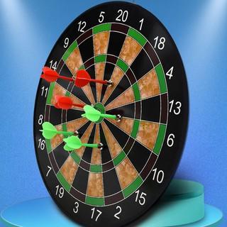 Đồ chơi phóng phi tiêu nam châm dạng bảng tròn cứng darts dartsport dartsfamily phù hợp cho cả người lớn & trẻ em Asam thumbnail