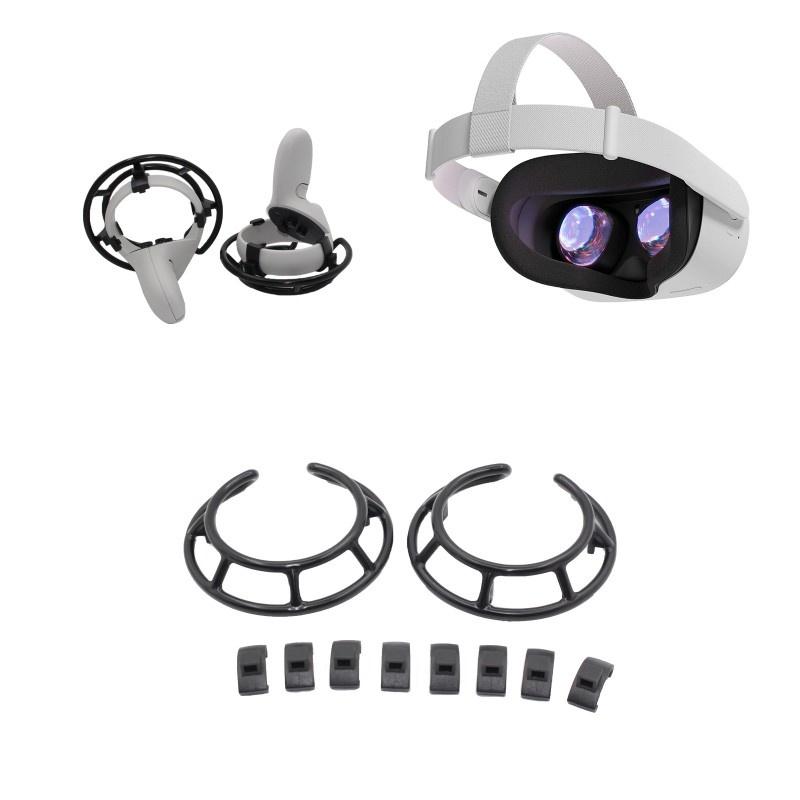 Khung Bảo Vệ Tay Cầm Điều Khiển Oculus Quest 2 Vr Cho Oculus Quest2 Vr