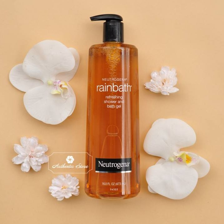 Sữa tắm Neutrogena Rainbath - 2945007 , 1277228690 , 322_1277228690 , 299000 , Sua-tam-Neutrogena-Rainbath-322_1277228690 , shopee.vn , Sữa tắm Neutrogena Rainbath