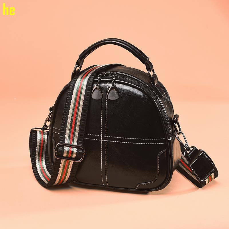 New small bag female bag 2019 new wave Korean fashion wild single shoulder Messe