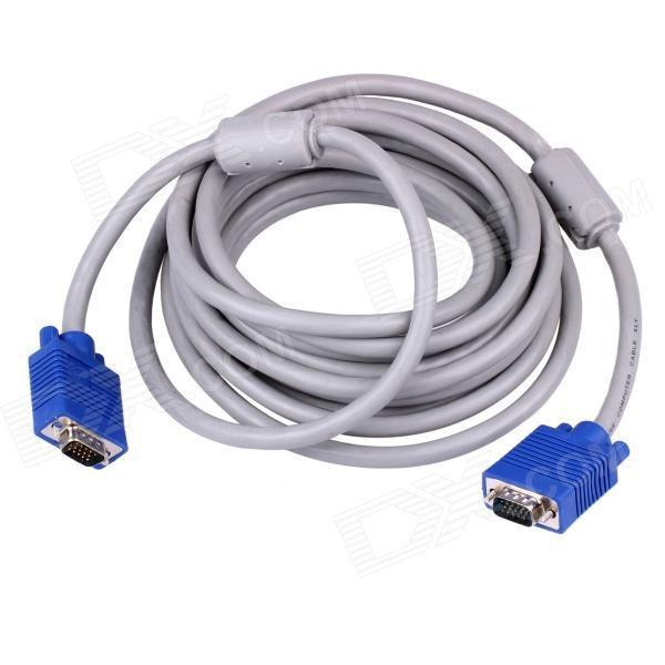 Cáp tín hiệu VGA đầu chống nhiễu 5m VS - loại dày (trắng) - 2559694 , 368868180 , 322_368868180 , 48000 , Cap-tin-hieu-VGA-dau-chong-nhieu-5m-VS-loai-day-trang-322_368868180 , shopee.vn , Cáp tín hiệu VGA đầu chống nhiễu 5m VS - loại dày (trắng)