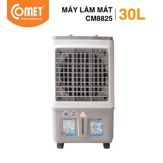[Mã 157ELSALE1 giảm 5% đơn 3TR] Máy làm mát không khí COMET CM8825 thumbnail