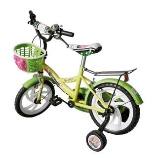 [Đồ chơi an toàn] Xe đạp 14 inch K93 – M1686-X2B [Hàng VN chất lượng cao]