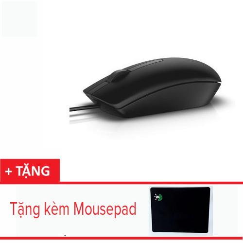 Chuột có dây DELL MS116 (Đen) + Mousepad - 148090753,322_148090753,139000,shopee.vn,Chuot-co-day-DELL-MS116-Den-Mousepad-322_148090753,Chuột có dây DELL MS116 (Đen) + Mousepad