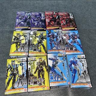 Mô hình SODO các dòng Kamen Rider Zero One Vulcan Assault Wolf Shining Hopper ( Hàng Có Sẵn )