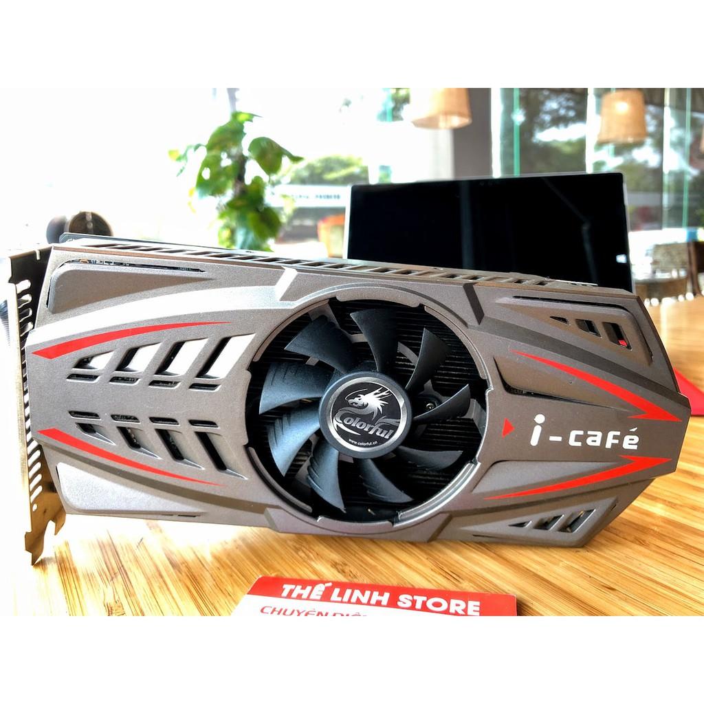 Card màn hình Colorful GTX 750Ti 1G DDr5 - PUBG , DOTA 2 Chiến tốt - 3514616 , 1145876961 , 322_1145876961 , 988000 , Card-man-hinh-Colorful-GTX-750Ti-1G-DDr5-PUBG-DOTA-2-Chien-tot-322_1145876961 , shopee.vn , Card màn hình Colorful GTX 750Ti 1G DDr5 - PUBG , DOTA 2 Chiến tốt