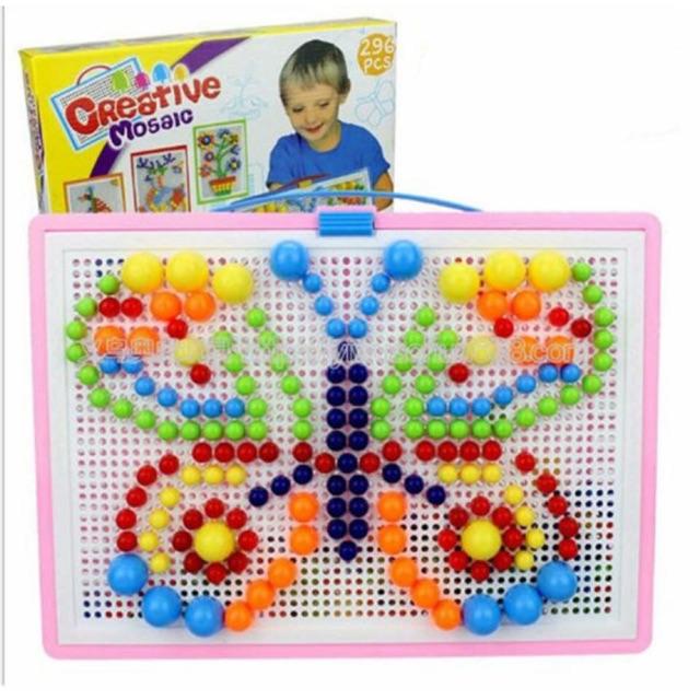 Bộ đồ chơi gắn hạt ghép hình cho bé thỏa sức sáng tạo - 3257511 , 449440816 , 322_449440816 , 40000 , Bo-do-choi-gan-hat-ghep-hinh-cho-be-thoa-suc-sang-tao-322_449440816 , shopee.vn , Bộ đồ chơi gắn hạt ghép hình cho bé thỏa sức sáng tạo