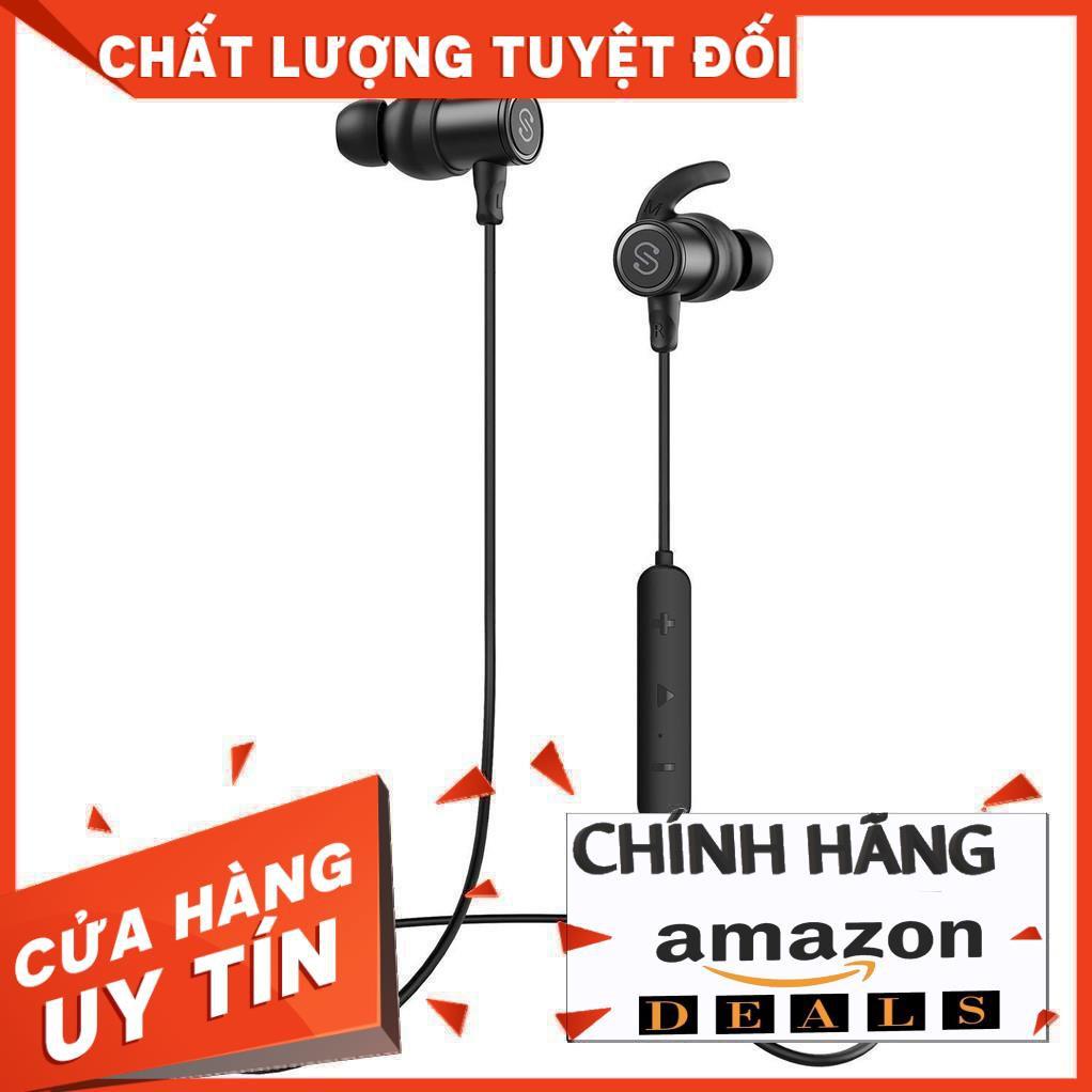 Headphone SoundPEATS Q30 PLUS Bluetooth Earphones