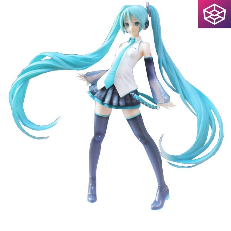 Mô hình tĩnh figure ¼ Vocaloid - Hatsune Miku V3