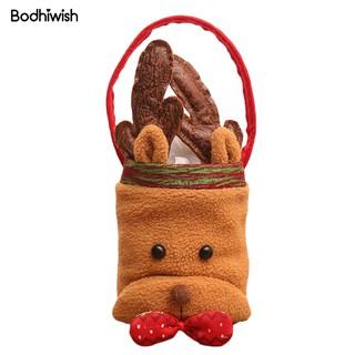 Túi Đựng Kẹo Giáng Sinh