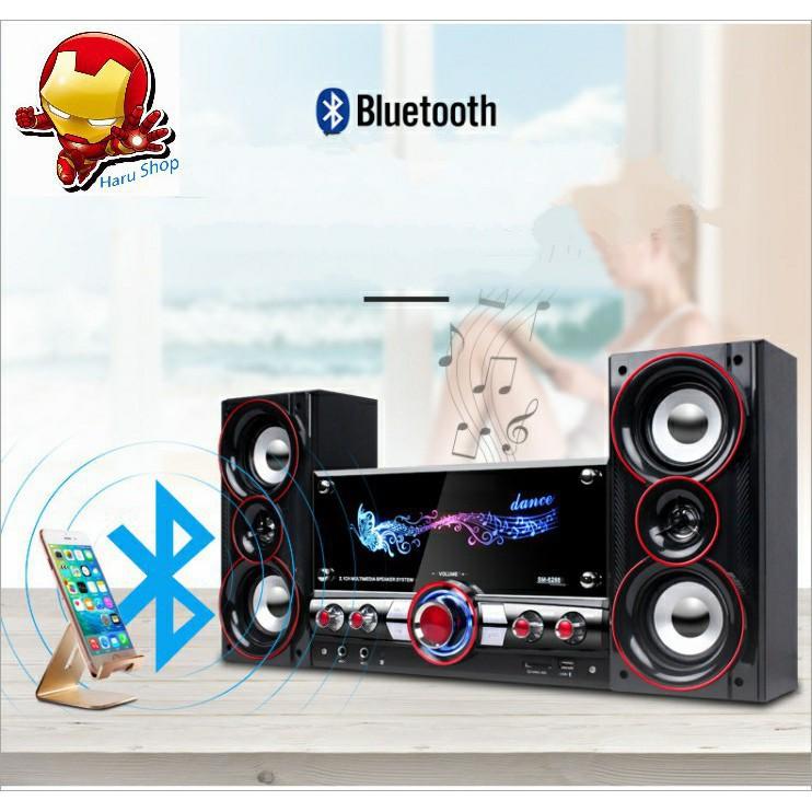 VioletShop1688 - Loa Bluetooth 4.0 máy tính và các thiết bị điện thoại, máy tính bảng