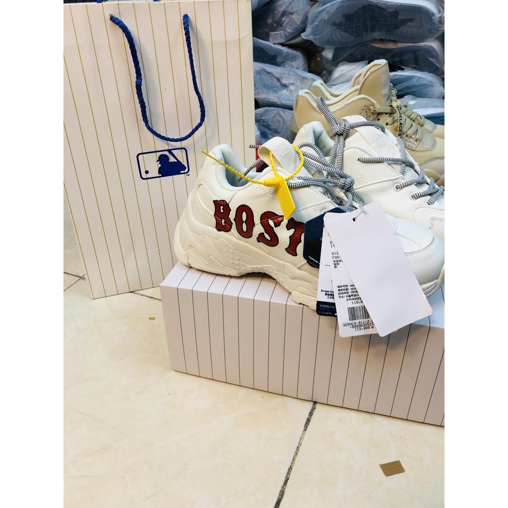 Giày thế thao ML B_ Boston Nam/Nữ 1.1- M&M Store