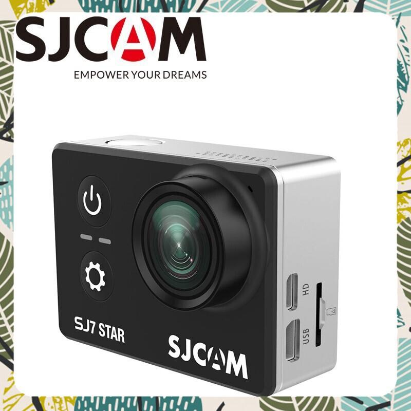 [Bền Bỉ] Camera SJ7 star - Hãng Phân Phối Chính Thức